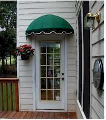 Dome Style Awning Photos Easyawn Do It Yourself Awning